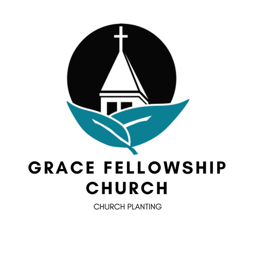 Grace Fellowship Church Planting logo